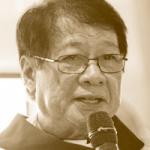 Rev. Fr. Joel G. Delos Reyes