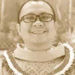 Rev. Fr. Anthony O. Aguason